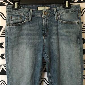 Levi's 545 Bootcut Jeans